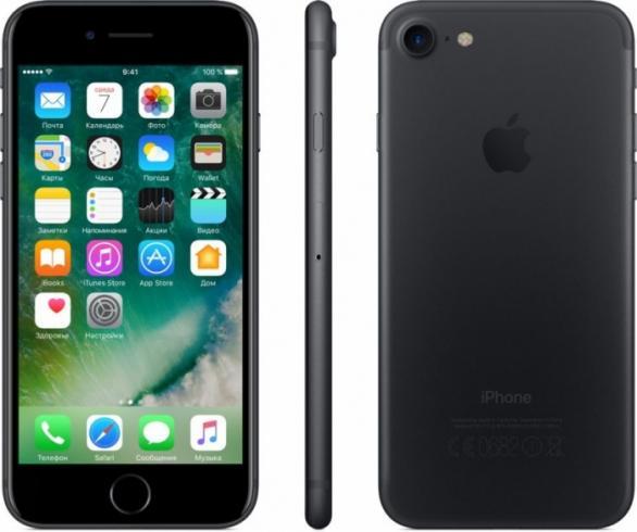 Ремонт Apple iPhone 7