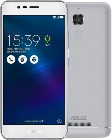 Ремонт ASUS ZenFone 3 Max ZC520TL