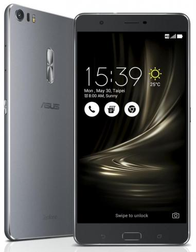Ремонт ASUS ZenFone 3 Ultra ZU680KL