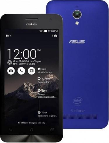 Ремонт  ASUS ZenFone C (ZC451CG)