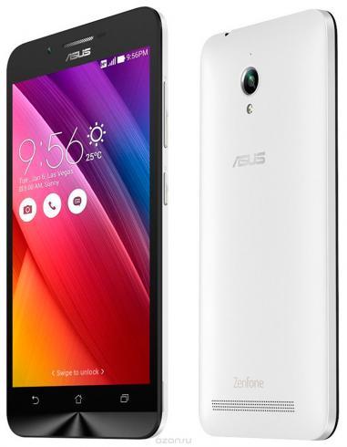 Ремонт ASUS ZenFone Go (ZC451TG)