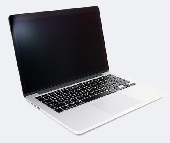 Ремонт MacBook Pro Retina 13