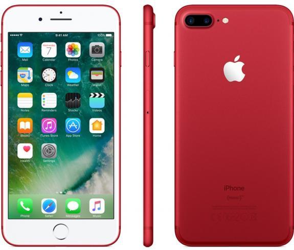 Ремонт Apple IPhone 7 Plus