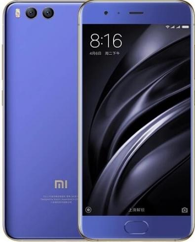 Ремонт Xiaomi Mi 6