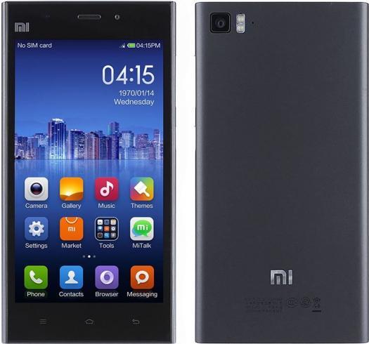 Ремонт Xiaomi Mi 3