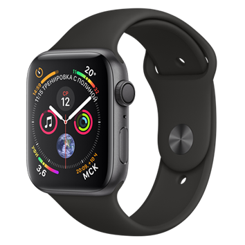 Ремонт Apple Watch Series 4