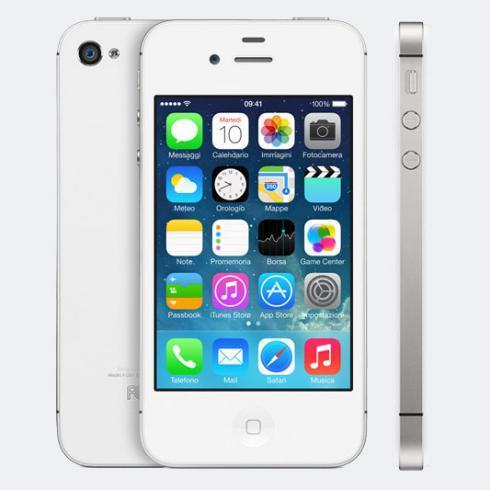 Замена подсветки диспллея iPhone 4S