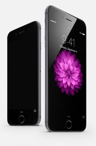 Замена подсветки дисплея iPhone 7