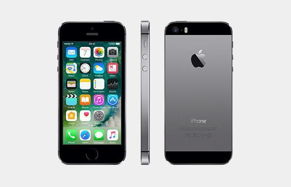 Замена подсветки диспллея iPhone 5S