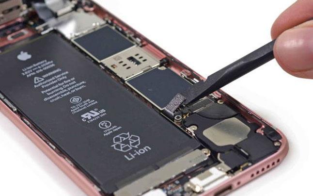 Увеличение памяти iPhone X