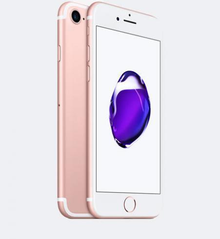 Замена подсветки дисплея iPhone 7 Plus