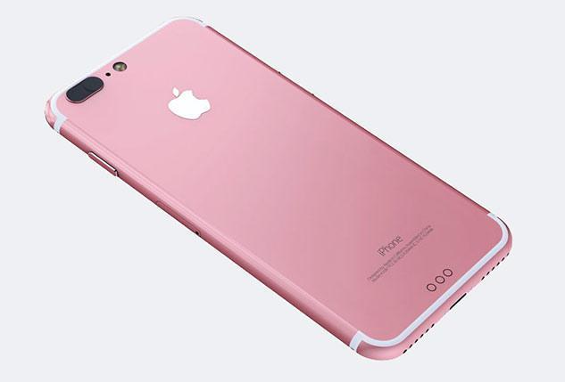 Замена рамки дисплея iPhone 7