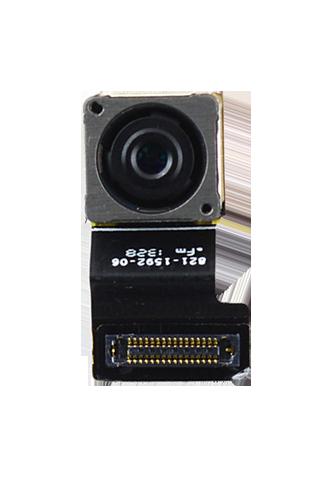 Замена основной(задней) камеры iPhone 5S