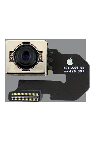 Замена основной (задней) камеры iPhone 6 PLUS