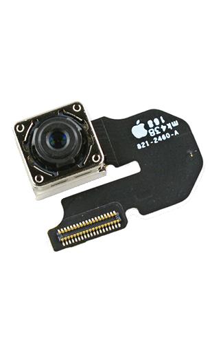 Замена основной (задней) камеры iPhone 6S