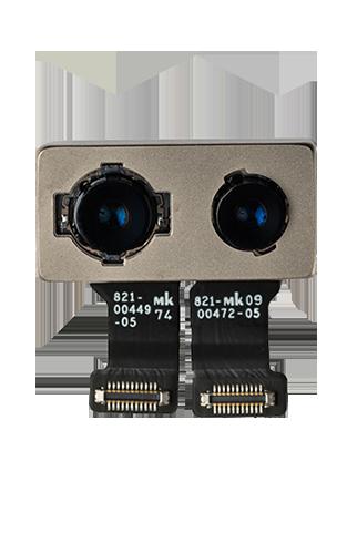 Замена основной (задней) камеры iPhone 7 Plus