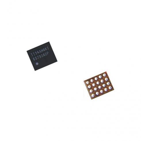 Замена контроллера подсветки iPhone 6