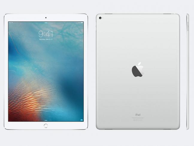 Ремонт iPad Pro (12,9 дюйма)