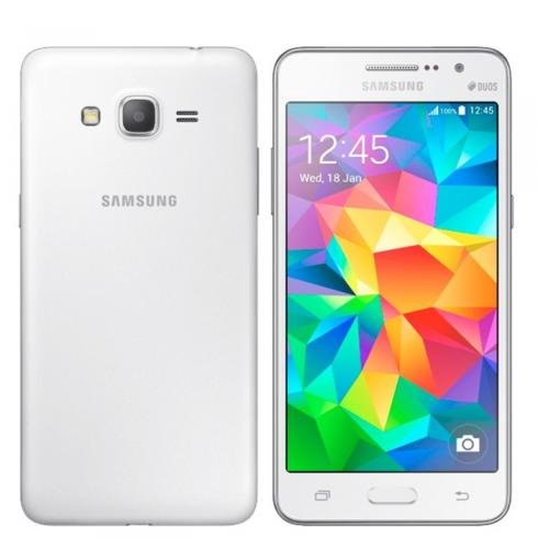 Ремонт Samsung Galaxy Grand Prime