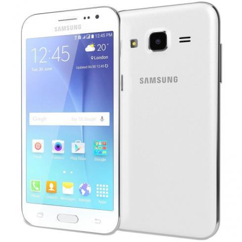 Ремонт  Samsung Galaxy J2