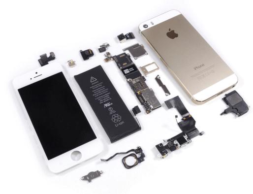 Гарантия на ремонт iPhone